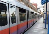 المترو: غلق باب محطة جامعة القاهرة والحركة لم تتأثر
