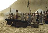 عز العرب: لن نسح لمنتجي المسلسلات التاريخية بالعبث بذاكرة الأمة المصرية