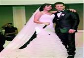 """امينة تروى تفاصيل زواجها من رجل الاعمال""""علاءشبلو"""""""