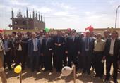 افتتاح مشروعات إنتاجية وخدمية بـ 100مليون جنيه في أحتفالات الفيوم