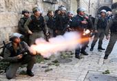 احتفال إسرائيل بيوم الأرض: إطلاق النيران على مظاهرة فلسطينية !