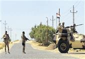 الجيش يصفي 6 قيادات من ''بيت المقدس'' جنوب الشيخ زويد