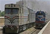 تعطيل حركة القطارات للاشتباه في وجود جسم غريب ببني سويف