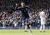 أهداف أسكتلندا 6 - جبل طارق 1