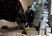 بالصور: سوريات يحاربن في صفوف قوات الأسد