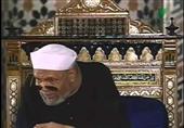"""الشيخ الشعراوى: لماذا نطوف بحجارة إسمها """"الكعبة""""؟"""