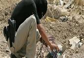 العثور على 12 قنبلة داخل مصنع بمنطقة حدودية في الشرقية