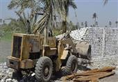 محافظ دمياط: تنفيذ 14 حالة إزالة تعديات على الأراضي الزراعية