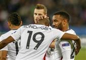 بالفيديو.. فرنسا تتعافى من التعثر أمام البرازيل بالفوز على الدنمارك