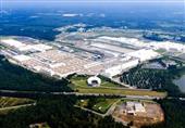 مراحل التصنيع التي تمر بها سيارات BMW x5,x6