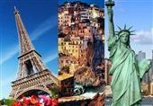بالصور.. تعرف على أكثر البلاد التي يهاجر إليها العرب والمصريين