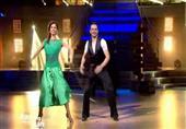 بعد تجربته الناجحة في star academy محمد عطية يرقص مع النجوم