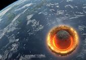 ماذا يحدث لكوكب الأرض إذا اصطدم به نيزك عملاق