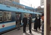 ضبط عاطلين هاربين من أحكام قضائية بمحطة مترو غمرة