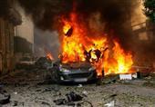 تفاصيل انفجاري المطرية.. تحطم عشرات السيارات وكميات كبيرة من المواد