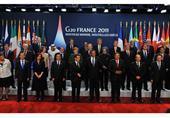 الجارديان: كشف عن بيانات قادة العالم في جي 20 الماضية كان