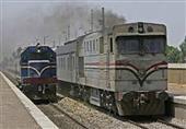مجهولون يطلقون النار على قطار بإمبابة وسقوط مصاب