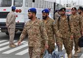 مسئول: قوات باكستانية ستنضم إلى التحالف الذي تقوده السعودية ضد الحوثيين