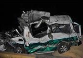 مصرع شخص وإصابة اثنين آخرين في حادث سير بإسنا جنوب الأقصر