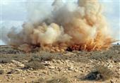 طفل بدوي يفقد ساقة في انفجار لغم وسط سيناء