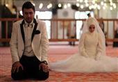 حكم الشرع في صلاة الزوجين في جماعة