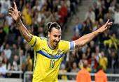 بالفيديو..إبراهيموفيتش يقود السويد للفوز على ايران بثلاثية وديًا