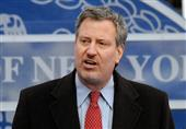 عمدة نيويورك يقرر إعطاء طلاب المسلمين إجازة في أعيادهم