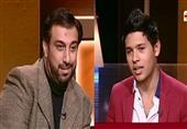 محمد شاهين نجم ستار أكاديمي لحسام حسنى : إيه الفرق بيني و بينك ؟