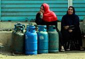 بالصور - أزمة اسطوانات البوتاجاز تضرب المنوفية..والتموين تعترف