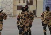مجموعات قتالية تمشط المناطق الحدودية بين الإسماعيلية وسيناء