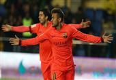 بالفيديو- برشلونة يتخطى فياريال مجددًا ويتاهل لنهائي الكأس