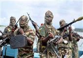 بوكو حرام تنشر مقطعا مصورا لذبح رجلين