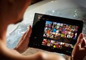 سونى تُعلِن  عن جهازها اللوحى Xperia Z4 Tablet