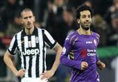 أهداف يوفنتوس 1 - فيورنتينا