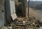 ضبط 15 ألفا و706 قضايا سرقة تيار كهربائي وتنفيذ 15 ألفا و493 حكم حبس
