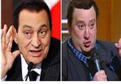 الفنان ماجد القلعى يقلد الرئيس الأسبق حسنى مبارك على الهواء