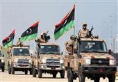 الجيش الليبي يحرر 4 أشخاص كانوا مختطفين بمحور القوارشة ببنغازي