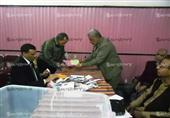 ننشر نتيجة انتخابات نقابة الصيادلة في الوادي الجديد (صور)