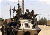 القبض على 25 تكفيريا وتدمير 12 بؤرة في الشيخ زويد