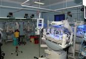 بالصور - افتتاح المستشفى العالمى بجامعة طنطا..ونجاح أول عملية بها لطفل رضيع