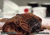 سويسرول بالشوكولاتة - منال العالم