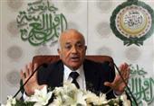 نبيل العربي يرحب بانضمام فلسطين رسميا إلى الجنائية الدولية