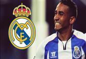 لاعب ريال مدريد الجديد خامس أغلى صفقة في البرتغال (فيديو)