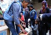 مسلحو داعش يسيطرون على أجزاء كبيرة من مخيم اليرموك في دمشق
