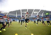 عرض أحد استادات كأس العالم بالبرازيل للبيع لأسباب مالية