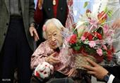 وفاة أكبر معمرة في العالم عن 117 عاما