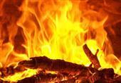 مصرع طفل وإصابة والدته في حريق منزلهما بإحدى قرى مركز دكرنس