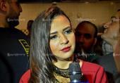 """بالفيديو - إيمي سمير غانم: """"كان نفسي أشتغل مع السبكي من زمان"""""""