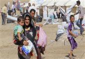 الأمم المتحدة تقلص المعونات الغذائية عن اللاجئين السوريين بسبب نقص التمويل