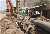 دخول قرى في إسنا بالأقصر ضمن خطة الصرف الصحي لعام 2015